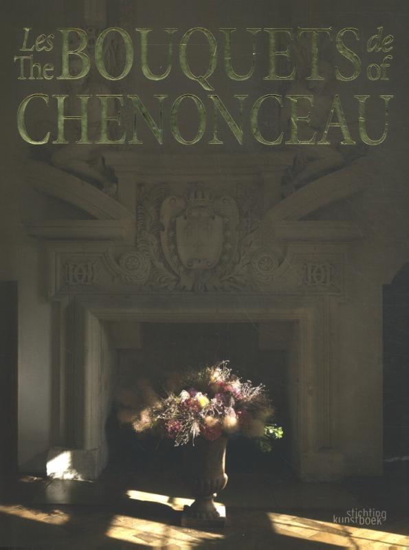 Jean-François Boucher-Odent,Les bouquets de Chenonceau