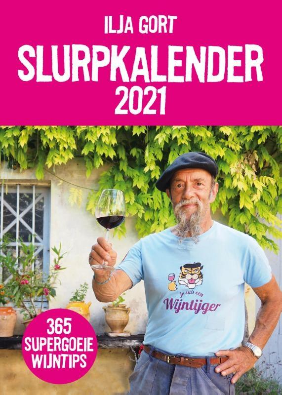 Ilja  Gort,SlurpKalender 2021