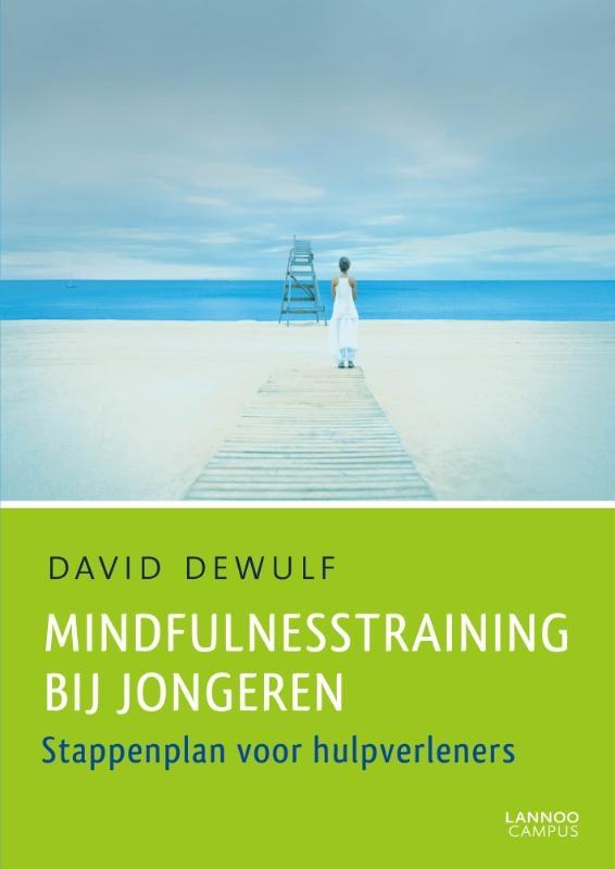 David Dewulf,Mindfulnesstraining bij jongeren