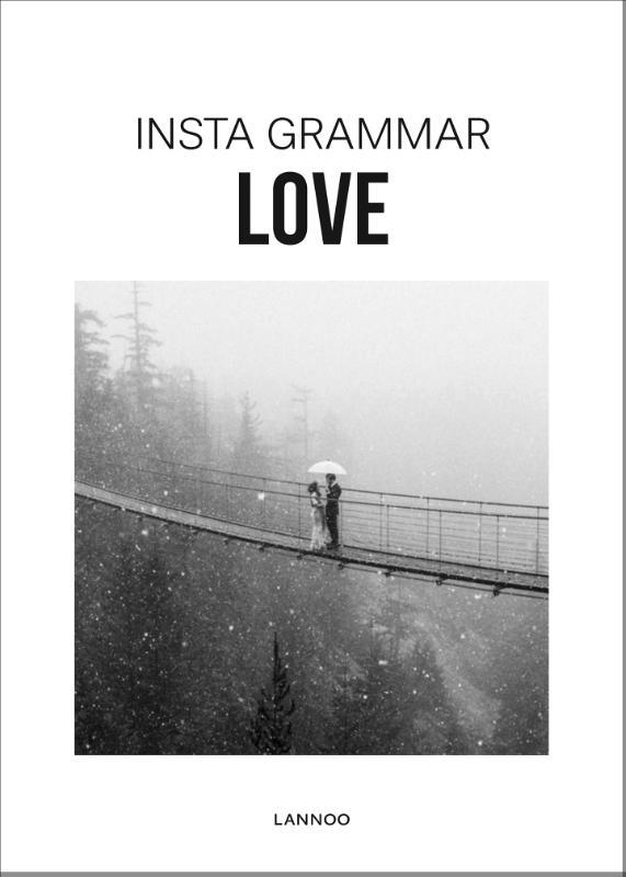 Irene Schampaert,Insta Grammar Love