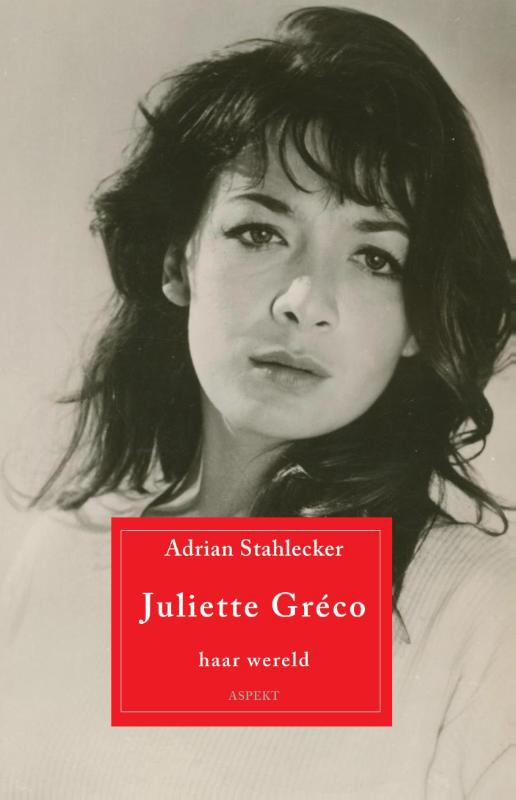 Adrian Stahlecker,Juliette Greco