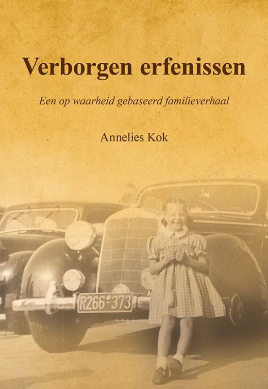 Annelies Kok,Verborgen erfenissen