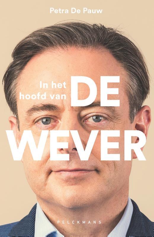 Petra De Pauw,In het hoofd van De Wever