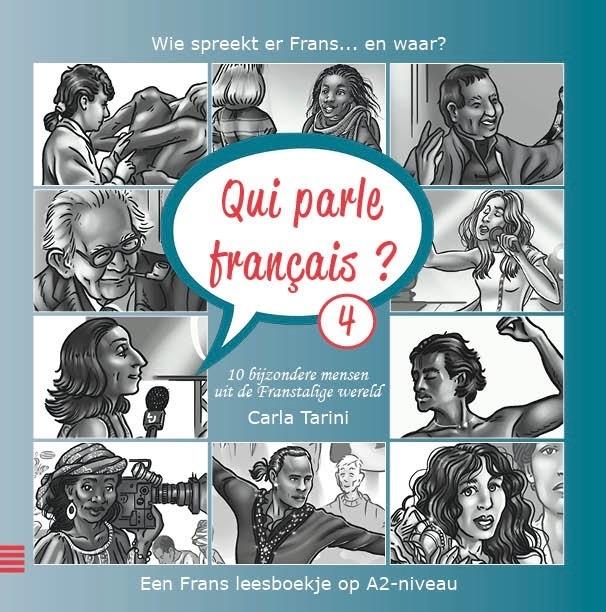 Carla Tarini,Qui parle français?