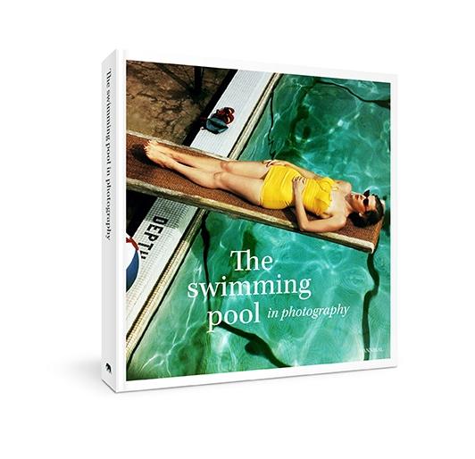 Francis Hodgson,The Swimming Pool
