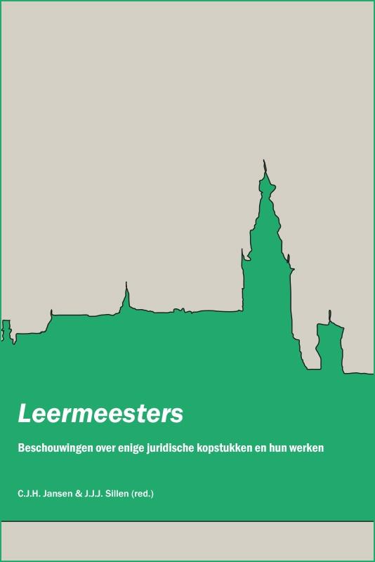 ,Law Extra - Leermeesters