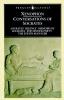 Xenophon,   Tredennick, Hugh,Conversations of Socrates