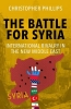 Carly Phillips,Battle for Syria