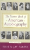 ,The Norton Book of American Autobiography
