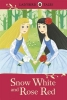 Ladybird,Ladybird Tales: Snow White and Rose Red