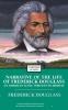 Douglass, Frederick,   Harad, Alyssa,   Johnson, Cynthia,Narrative Of The Life Of Frederick Douglass