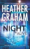 Graham, Heather,The Night Is Alive