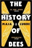<b>Maja  Lunde</b>,The History of Bees