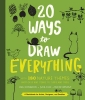 ,20 Ways to Draw Everything