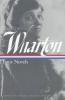 Wharton, Edith,Edith Wharton