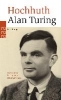 Hochhuth, Rolf, ,Alan Turing