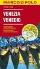 ,Marco Polo Venetië Cityplan