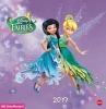 ,Disney Fairies Posterkalender 2017