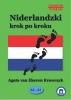 <b>Agata van Ekeren - Krawczyk</b>,Niderlandzki krok po kroku A0-A1