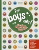 <b>Raphael  Martin</b>,For boys only nieuwe titel