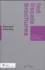Theo  Enter,Fiscale brochures  Div. Kansspelbelasting