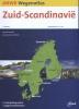 ,ANWB wegenatlas : Zuid-Scandinavië