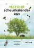 Madeleine Gimpel ,Natuurscheurkalender 2021