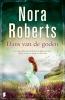 Nora  Roberts,Dans van de goden