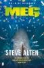 <b>Steve  Alten</b>,MEG