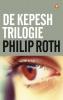 Philip Roth,De Kepesh Trilogie