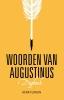 Henk  Florijn,Woorden van Augustinus