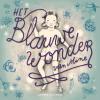 <b>Hyshil  Sander</b>,Het blauwe wonder van Mine