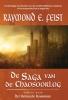 Raymond E.  Feist,Het bedreigde koninkrijk