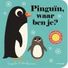 Ingela  Arrhenius,Pingu?n, waar ben je?