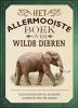 Tom  Jackson,Het allermooiste boek over wilde dieren