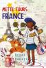 G.  Bakker,Mette tours France