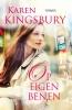 Karen  Kingsbury,Op eigen benen  1