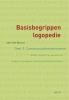 John van Borsel,Basisbegrippen logopedie  deel 2: communicatiestoornissen. Afasie, dysartrie en andere neurogene communicatiestoornissen