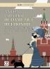 Anton  Tsjechov,De dame met het hondje - grote letter uitgave (in 2 delen)