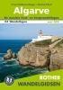 <b>Franz  Halbartschlager, Gerhard  Ruß</b>,Rother wandelgids Algarve