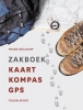 <b>Frans Welkamp</b>,Zakboek Kaart Kompas GPS