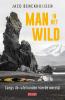 Jaco Benckhuijsen,Man in het wild