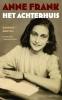 <b>Anne  Frank</b>,Het Achterhuis