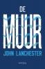 John  Lanchester,De muur