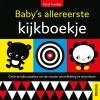 <b>ZNU</b>,Baby`s allereerste kijkboekje (vanaf 4 weken)