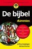 <b>Jeffrey  Geoghegan, Michael  Homan</b>,De bijbel voor Dummies