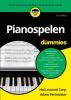 Adam  Perlmutter,Pianospelen voor Dummies, 3e editie