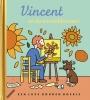 <b>Barbara  Stok</b>,Vincent en de zonnebloemen