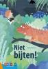 <b>Stefan  Boonen</b>,Niet bijten!