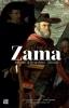 <b>Antonio di  Benedetto</b>,Zama